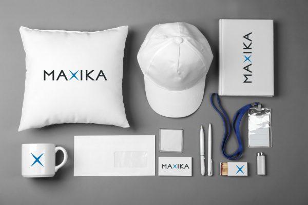 MAXIKA® Textilveredelung - Werbeartikel bedrucken lassen